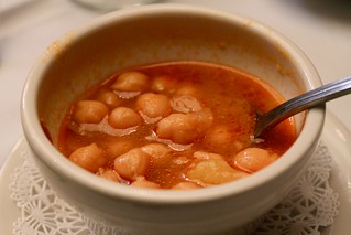 Spanish Bean Soup at The Columbia Restaurant, Tampa, Florida | by Kim | Affairs of Living