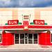 Sun Theater, Williamston MI