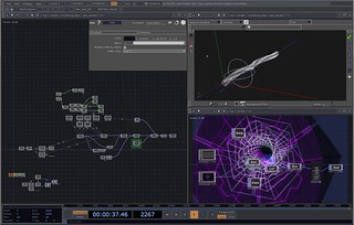 TouchDesigner Interface 006 | by ark_o_pete
