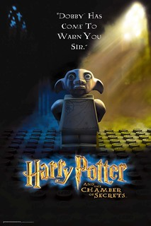 Lego Harry Potter and the Chamber of Secrets | by Oky - Space Ranger
