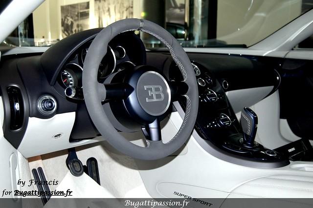 bugatti veyron super sport interior 7 flickr photo sharing. Black Bedroom Furniture Sets. Home Design Ideas
