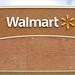 Walmart store exterior