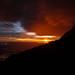Kinabalu sunset