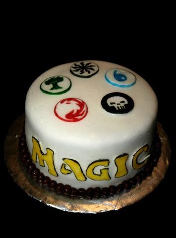 Magic Cake Pan