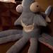 The Friendly Sharktopus (Stuffed!)