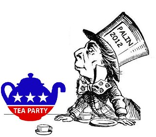 'Tea Party' and 'Crazy' are Not Mutally Exclusive | by Mike Licht, NotionsCapital.com