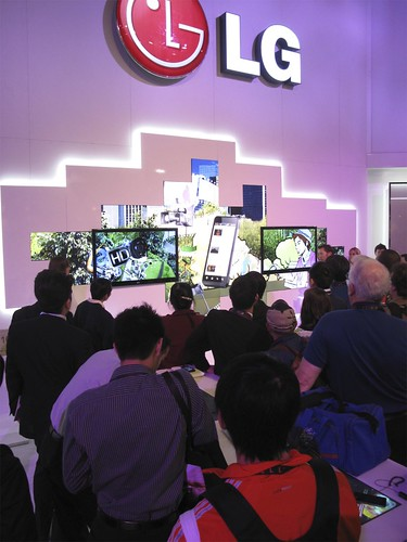 LG | by International CES