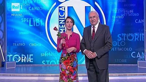 La Domenica In 2016/17 di Pippo Baudo: ormai la frittata è fatta, si può solo aggiustarla per non farla sembrare tv del XX secolo