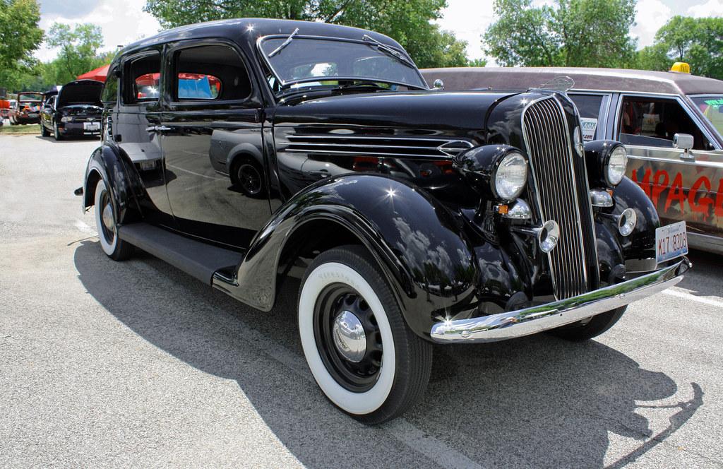 1936 plymouth p2 deluxe 4 door 7 passenger touring sedan for 1936 plymouth 2 door sedan