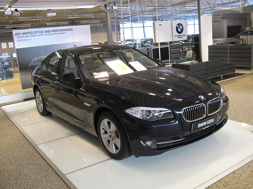 bmw 520d f10 flickr photo sharing. Black Bedroom Furniture Sets. Home Design Ideas