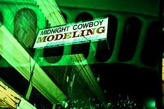 Midhight Cowboy Modeling (Oriental Massage)