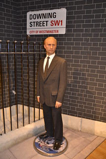 Madame Tussauds - London | by edwinendstra.nl