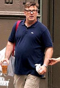 fat alec baldwin | Thick Beef | Flickr