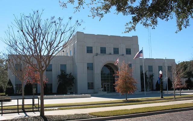 Winter garden fl city hall flickr photo sharing for Weather winter garden fl 34787