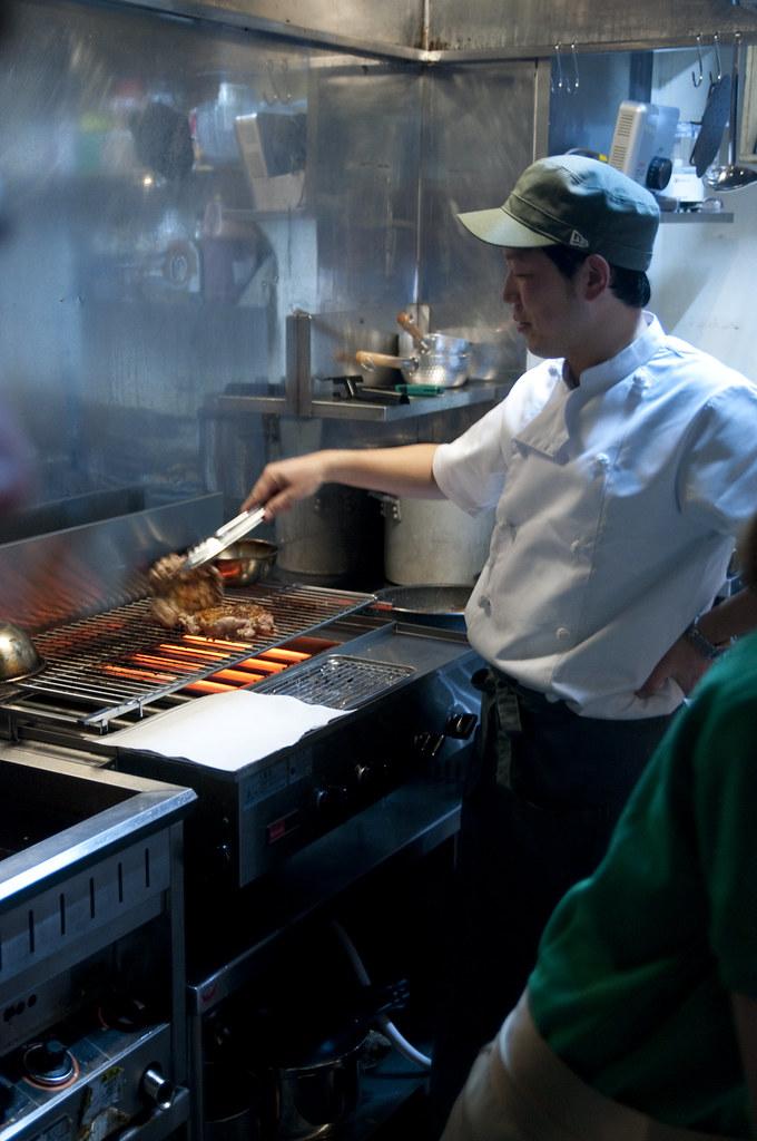 Brooklyn Grill And Cafe Menu