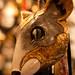 Mouse Carnival Mask, Venice