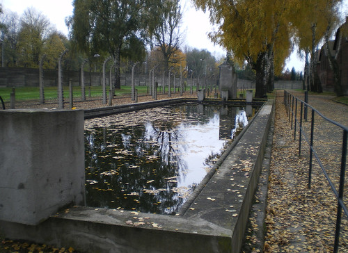 Swimming Pool Auschwitz I Flickr Photo Sharing