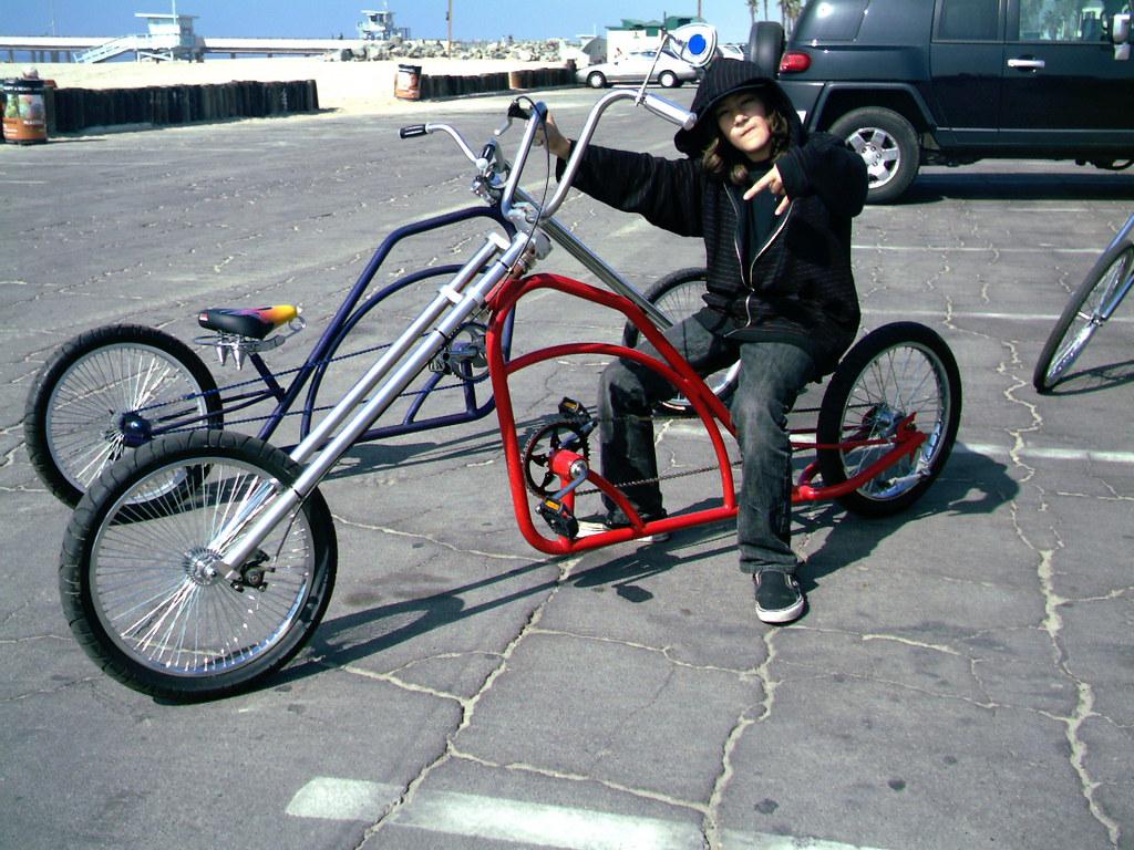 chopper bicyclemanunez