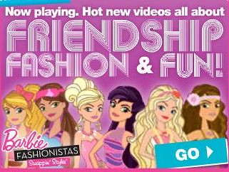 Fashionista Barbie Episodes Babrie Fashionistas Swappin