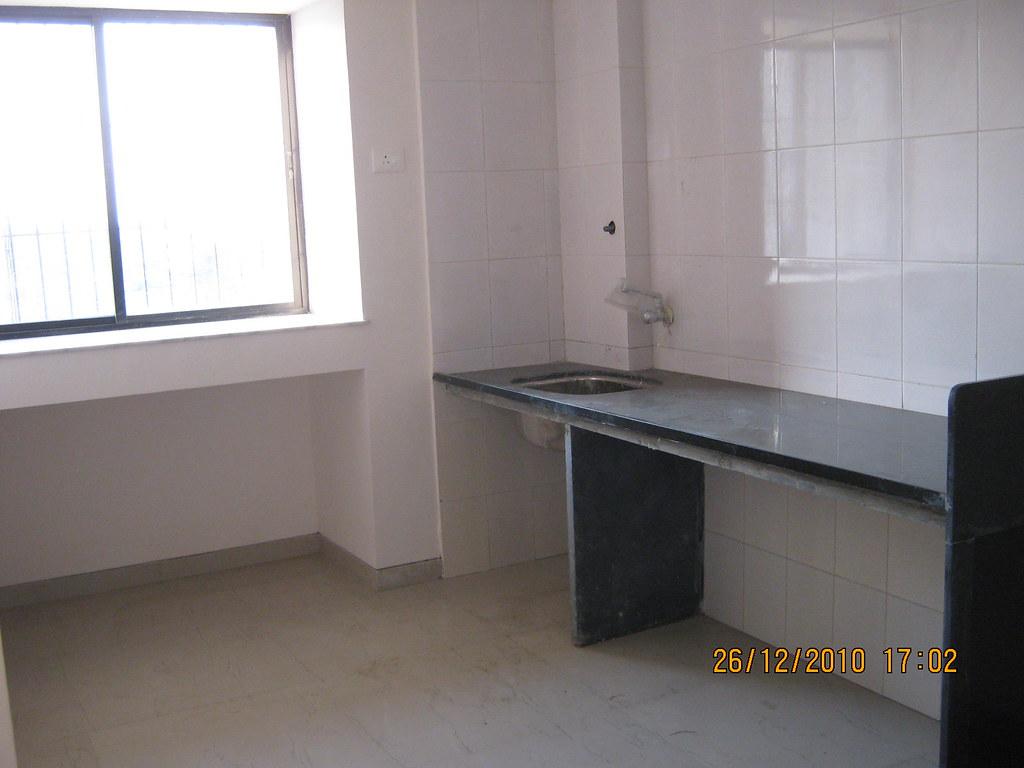 Flat White Kitchen Table