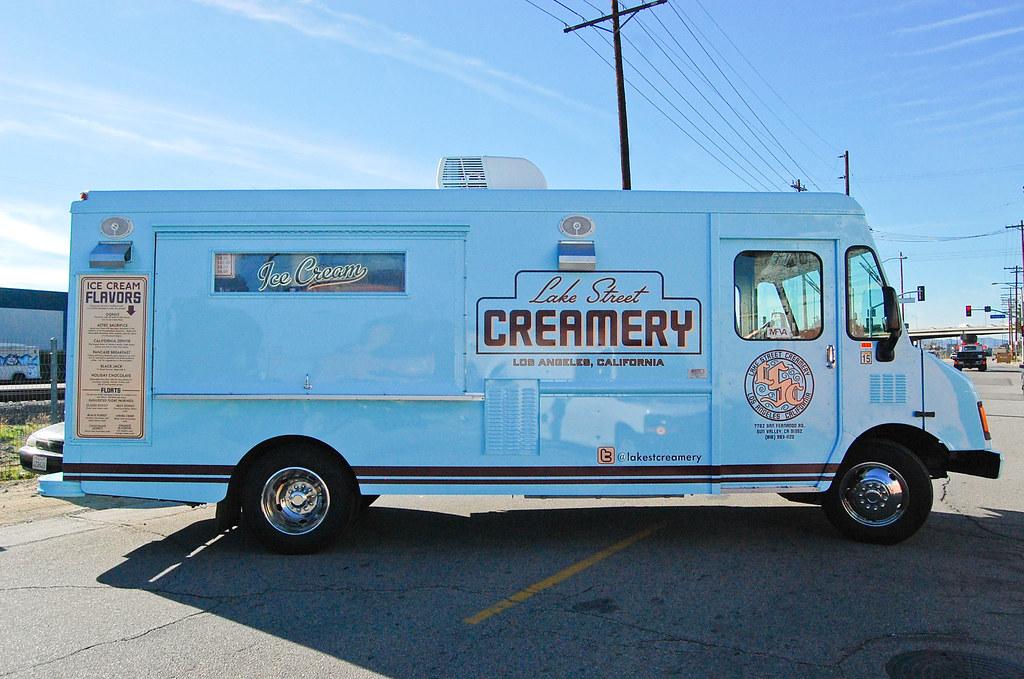 Mobile Gourmet Food Trucks