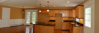 panorama of kitchen | by chadhill