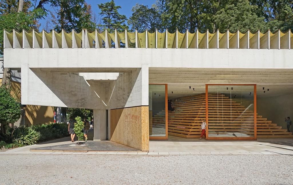 Le pavillon des pays nordiques biennale d 39 architecture 20 for Architecture nordique