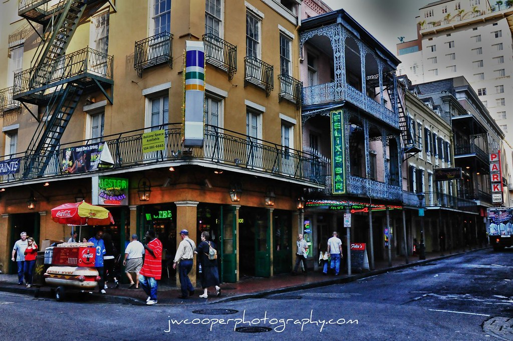 Street scene new orleans jwcooperphotography1 flickr for Salon n 6 orleans