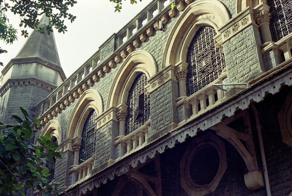 Mumbai jj school of art 03 addison godel flickr for J j school of architecture