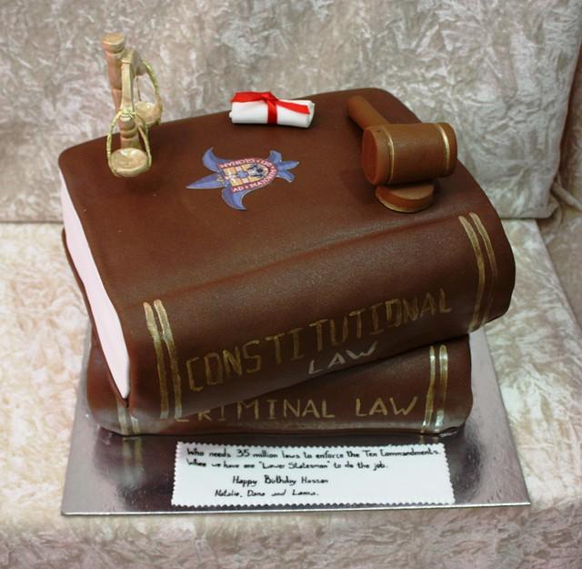Lawyer Cake Flickr Photo Sharing