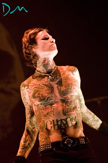 buckcherry 06 | by dave_musson
