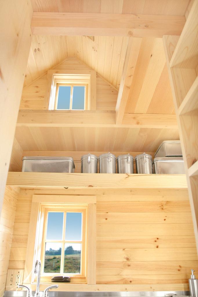 Tumbleweed Tiny House Company Wbur Boston 39 S Npr News