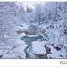 Winter Waterfall (Switzerland)