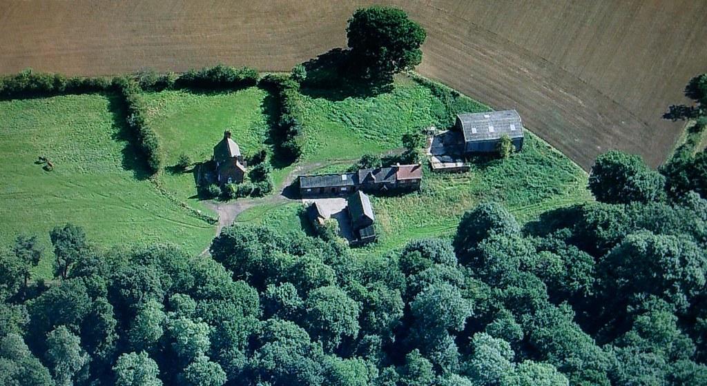 Haggs Farm - off Felley Mill Lane , Underwood - near Eastw ...