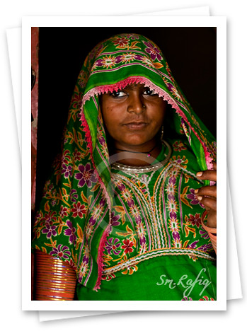 Traditional dress | by S.M.Rafiq