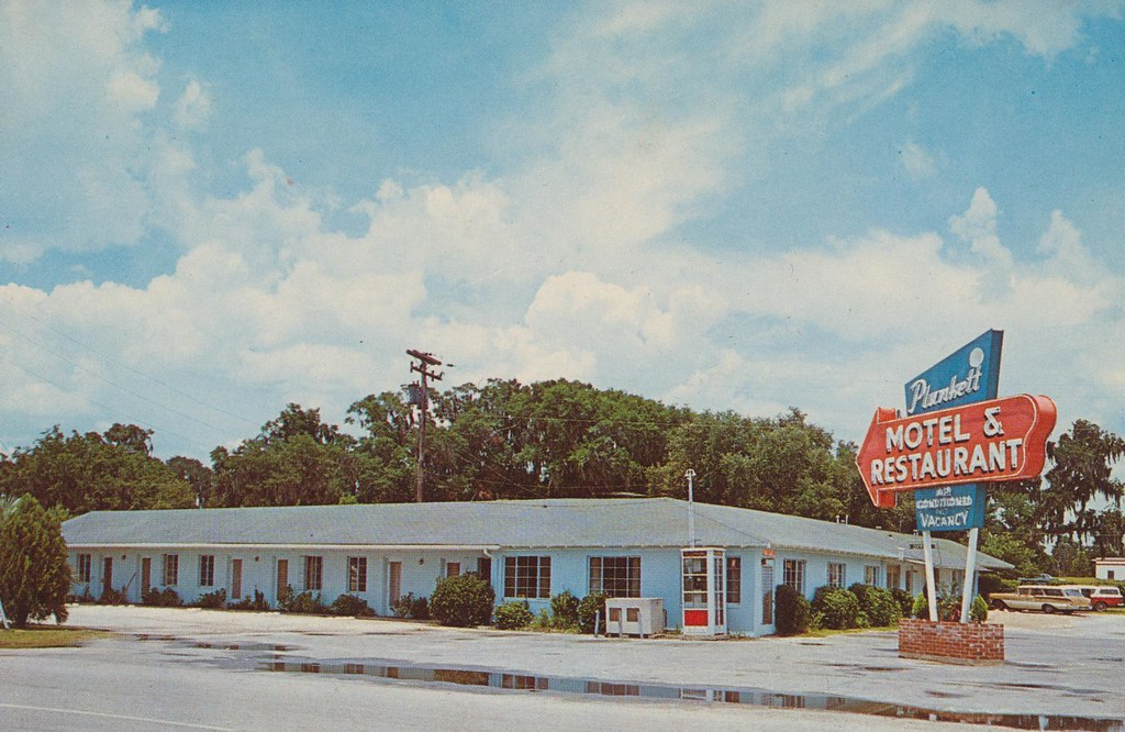 Permalink to White River Motel