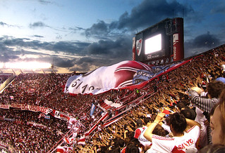 river plate | by timsnell