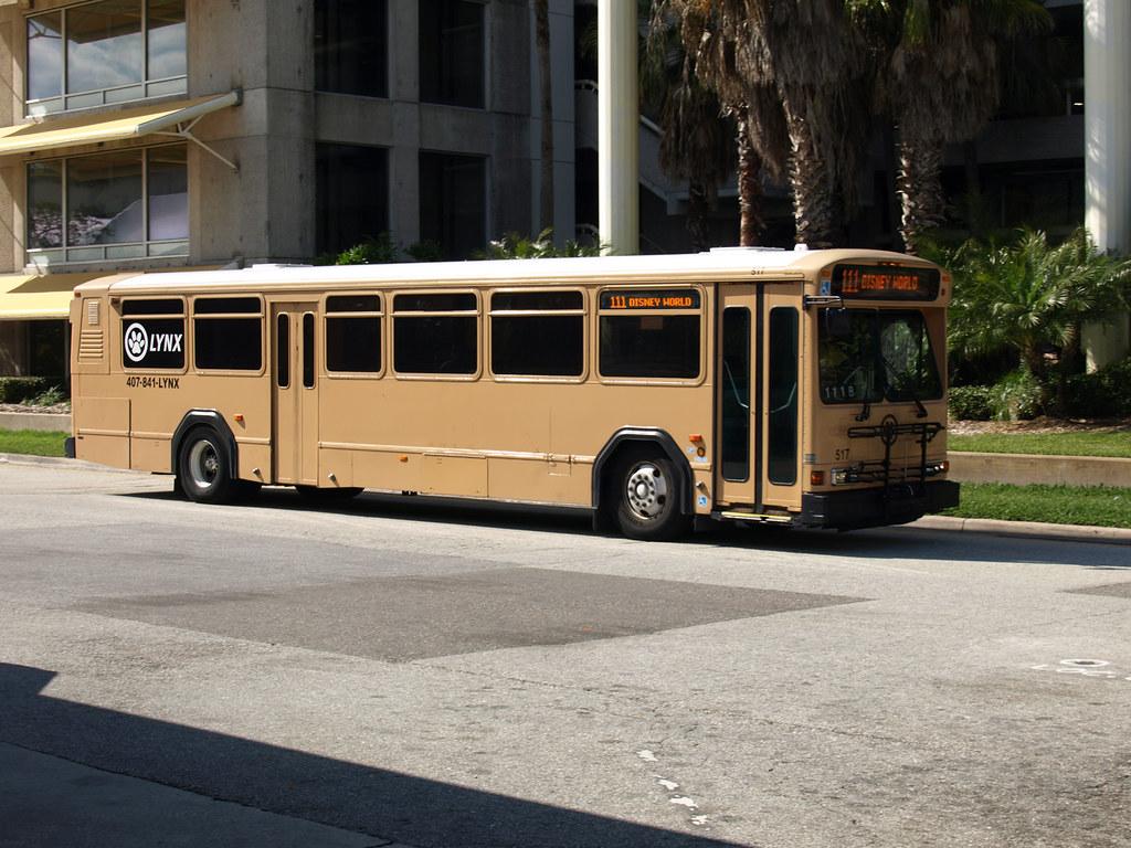 Bus From New York To Daytona Beach