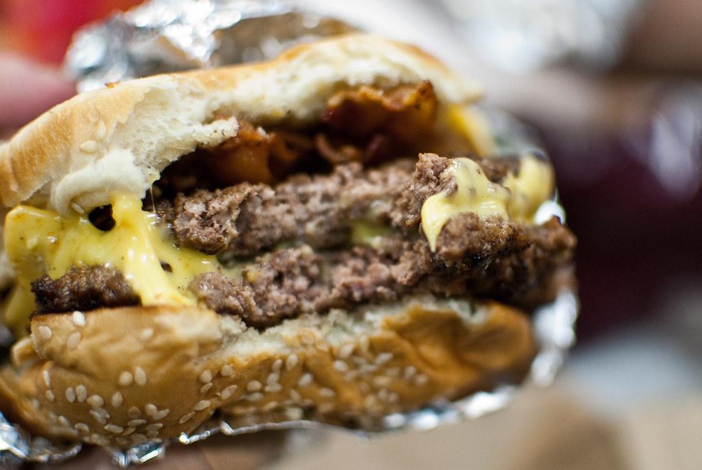 Best Burgers In Panama City Beach