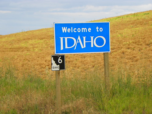 Welcome to Idaho | by J. Stephen Conn