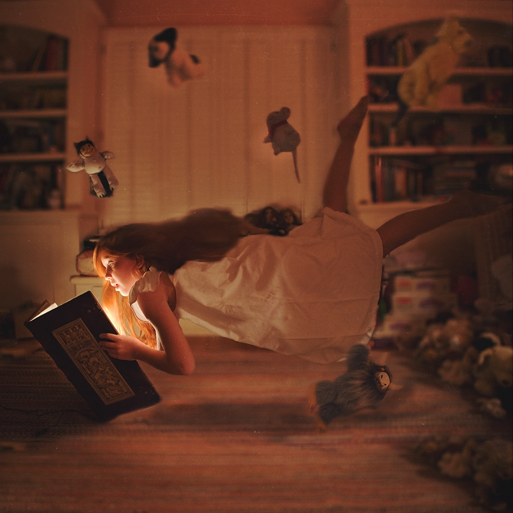 Love Girl Reading Wallpaper : The Wonder of Reading This is a shot that has been in my h? Flickr