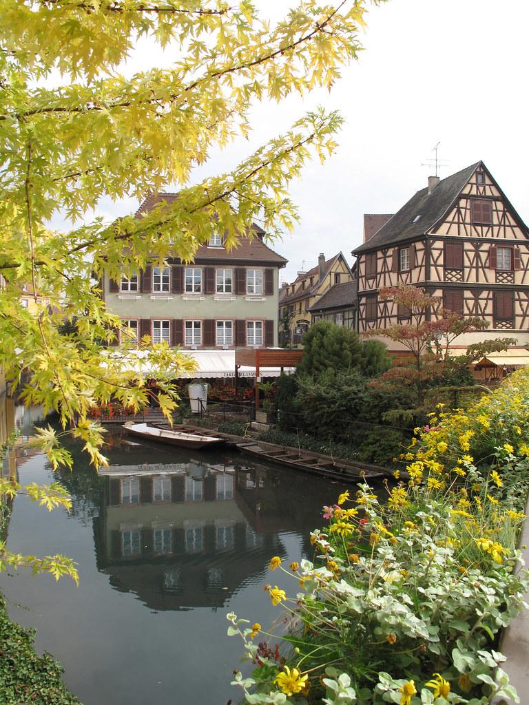Colmar la petite venise office de tourisme de colmar flickr - Colmar office de tourisme ...