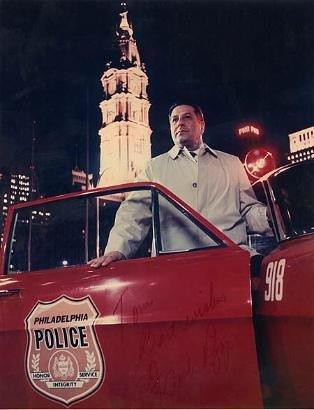 Philadelphia Police Cars >> Frank Rizzo-red car | Two Philly icons of the sixties...Fran… | Flickr