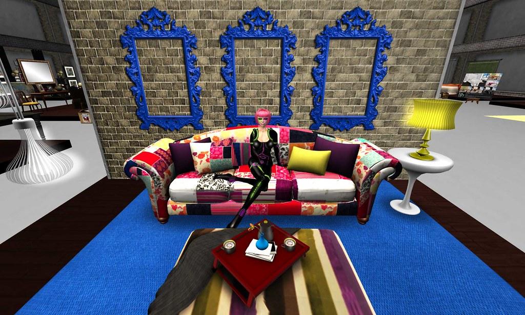 Furniture The Loft The Loft 134 190 615 Moderate