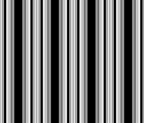 black and white stripes fabric design my black and white flickr. Black Bedroom Furniture Sets. Home Design Ideas