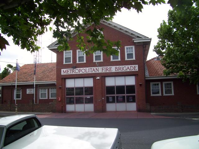 Union Road Ascot Vale Restaurant