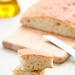 Coca de pa de formatge i espècies