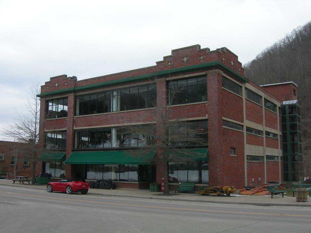Kentucky Coal Mining Museum Benham Kentucky Jimmy