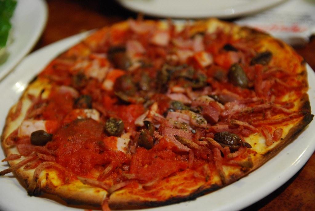 Gino Pizza Long Island New York