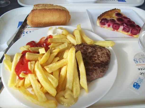 le repas fran ais comida t pica francesa comida barata